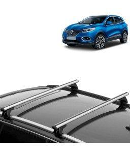Barres de toit pour Renault...