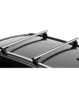 Barres de toit pour Fiat 500X
