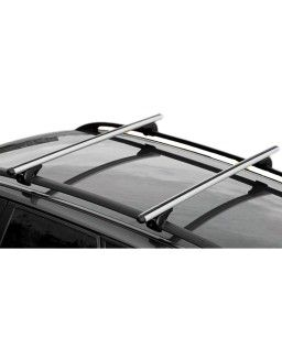 Barres de toit pour Honda Jazz