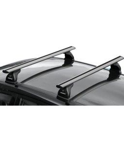 Barres de toit pour Volvo V50