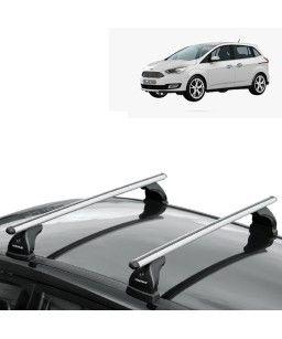 Barres de toit pour Ford C-Max