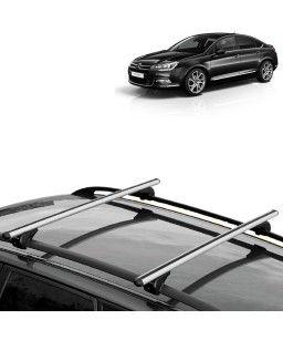 Barres de toit pour Citroën C5