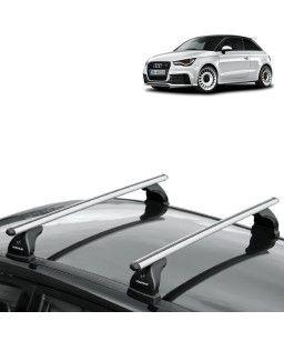 Barres de toit pour Audi A1