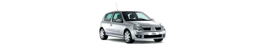 Renault Clio (I,II,II,IV,V)